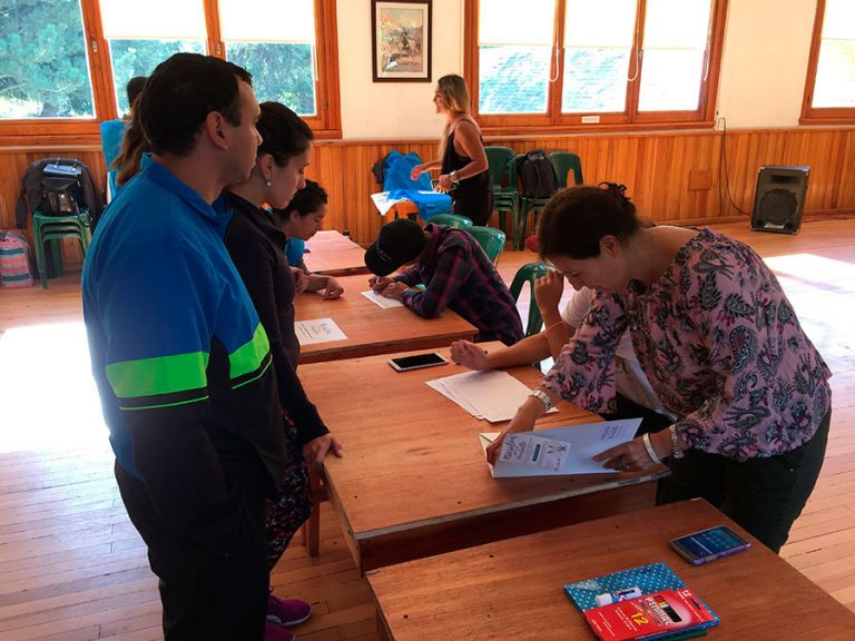 Todos juntos por el Pocahullo - Asociación de Amigos de la Patagonia
