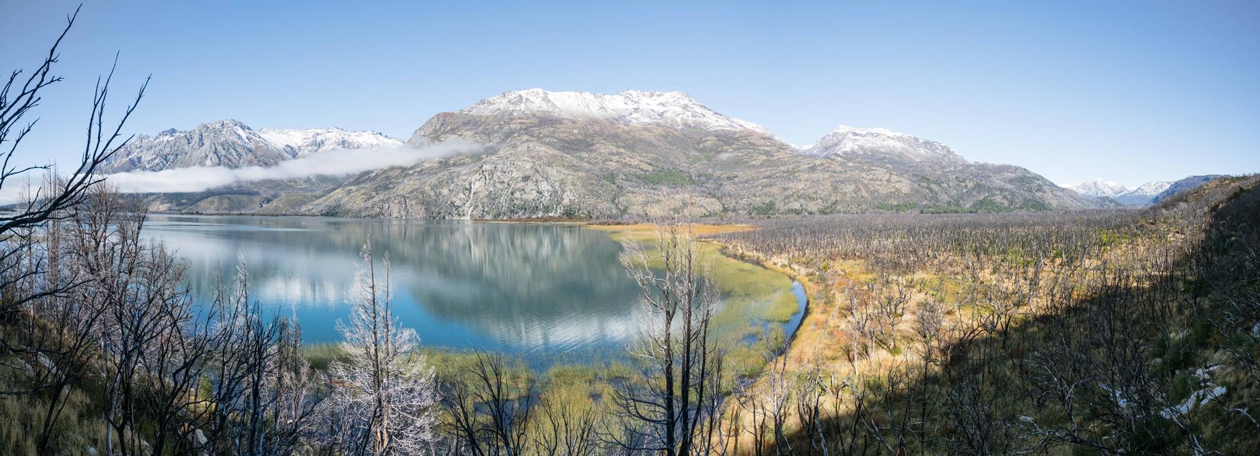 Silvestre Sere - Amigos de la Patagonia