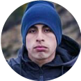 Gabriel Saavedra - Amigos de la Patagonia