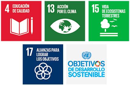 ODS - Asociación de Amigos de la Patagonia