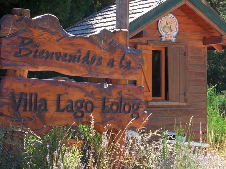 Ecopuestos - Asociación de Amigos de la Patagonia